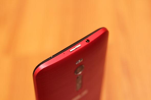 ASUS ZenFone 2(ZE551ML) 開箱評測,全球首款 4G 雙通道記憶體手機(更新 4G/128G 價格) IMG_7807