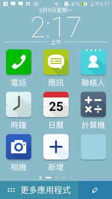 ASUS ZenFone 2(ZE551ML) 開箱評測,全球首款 4G 雙通道記憶體手機(更新 4G/128G 價格) Screenshot_20150309021715