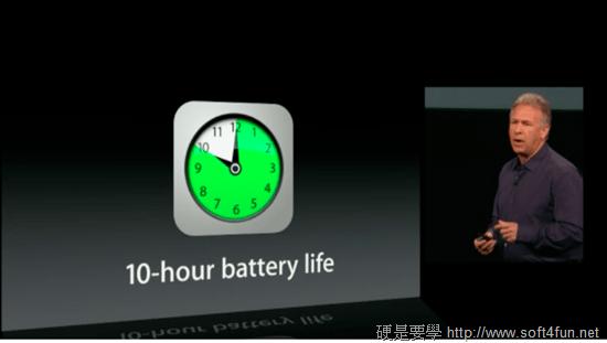 iPad mini 入手簡易指南,入手前先看清楚 battery
