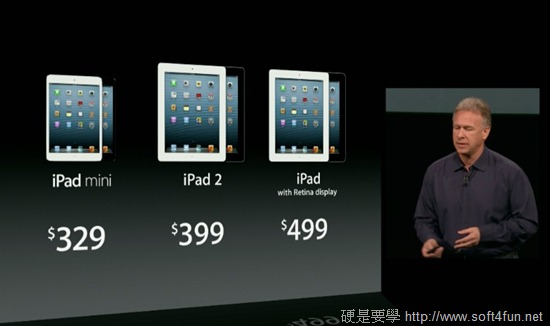 iPad mini 入手簡易指南,入手前先看清楚 ipadprice