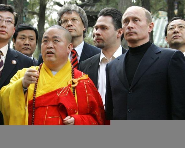 [早安! 地球] 中國少林寺誠徵媒體總監 12354102621a9f9b