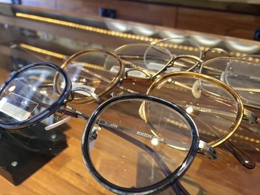 光明分子MOSCOT眼鏡-18