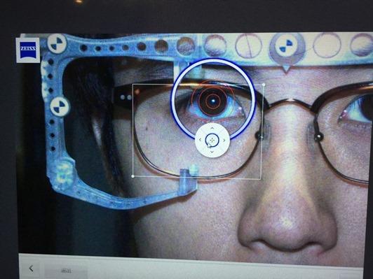 光明分子MOSCOT眼鏡-90