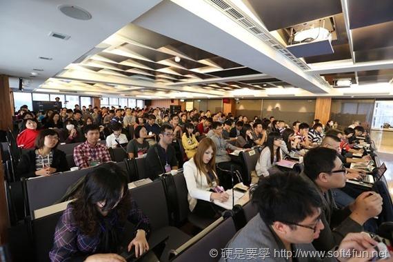 台灣最大部落客專業活動「部落客踹共 Try! Go!」展開,帶動部落客產業升級 tbc2012