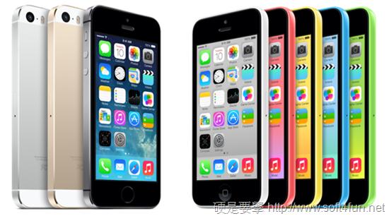 [訪談] Apple 重整 iPhone 產品線,達人、部落客有話要說 iphone-5c-5s