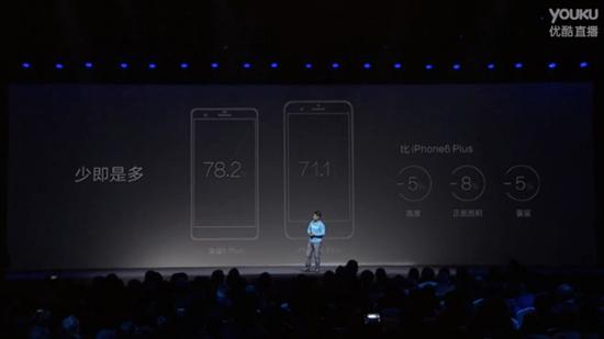 華為榮耀 6 Plus 發表會圖文整理+實機照(榮耀 6 Plus、暢玩4X、榮耀盒子) 6Plus11