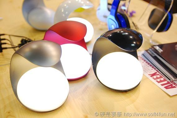 [COMPUTEX 2014] 潛藏在國內的優質喇叭代工廠 - 威陞 DSC_0137