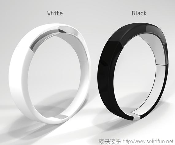 鐘點戰?第一支投影錶 Ritot,可以顯示時間、來電、臉書訊息 Ritot_color_3
