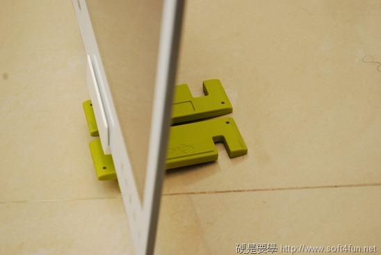 [開箱] GeChic 1302 行動延伸螢幕,雙螢幕也可以隨身帶 DSC_0957