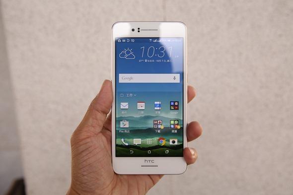 又一高CP值手機!HTC 發表 Desire 728 dual SIM 雙卡雙待 4G 手機 IMG_9682