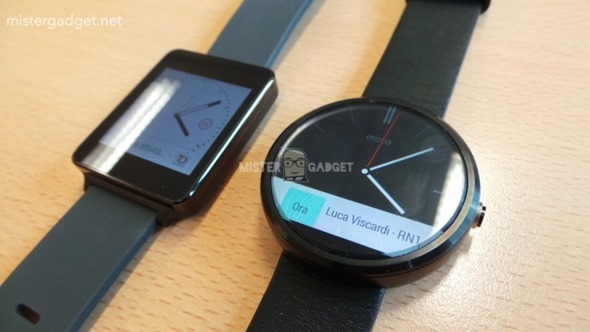 帥氣 Moto 360 智慧手錶照片大曝光,支援無線充電! clip_image004