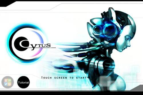 [iPad/iPhone遊戲] Cytus:舞動雙手指揮音樂,超高質感節奏遊戲 clip_image007