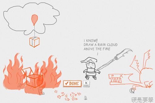 Draw A Stickman 隨手畫,創造你的火柴人冒險故事 drawastickman-05