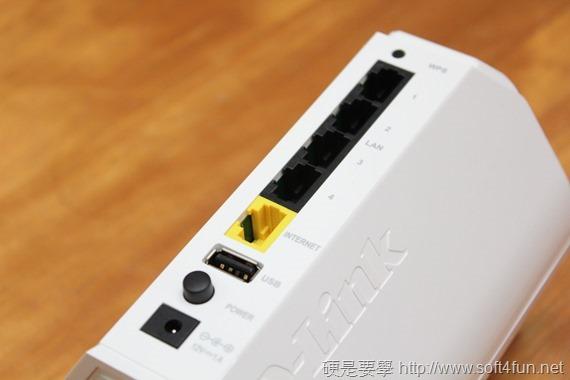 D-Link DIR-817LW:輕鬆建立自己的雲端硬碟 IMG_1724