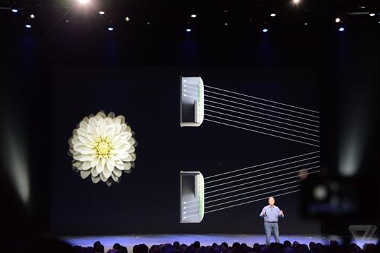 大尺寸 iPhone 發布!Apple 推出 iPhone 6 及 iPhone 6 Plus DSC_4616
