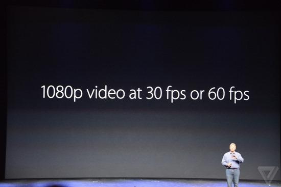大尺寸 iPhone 發布!Apple 推出 iPhone 6 及 iPhone 6 Plus DSC_4666