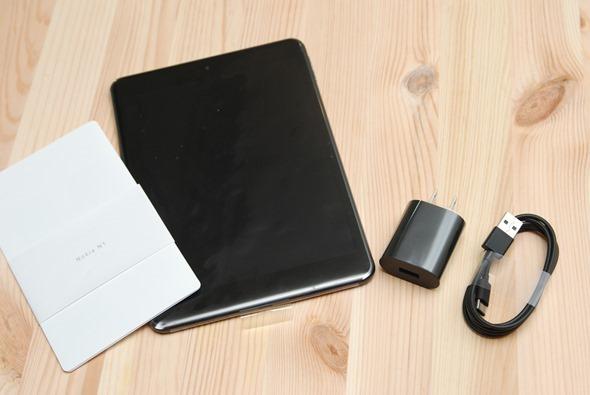 低調樸實卻又經典的平板電腦:NOKIA N1 平價入手 DSC_0010