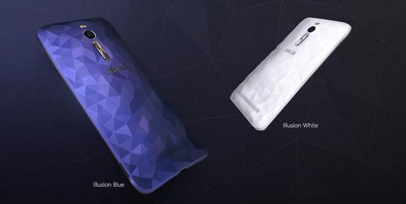 ZenFone 2 Deluxe 晶鑽版,水晶質感容量再加倍 [捷運科技報] image_3