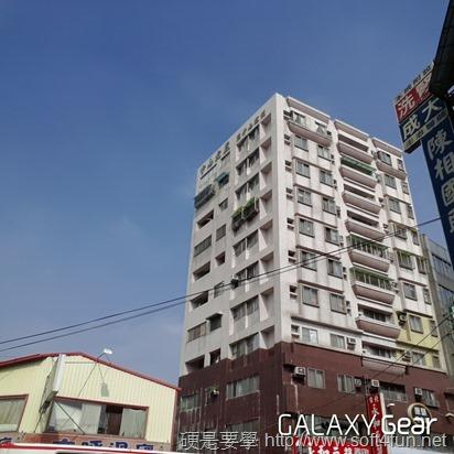 [評測] Samsung Galaxy Gear智慧型手錶動手玩 20131114_132017