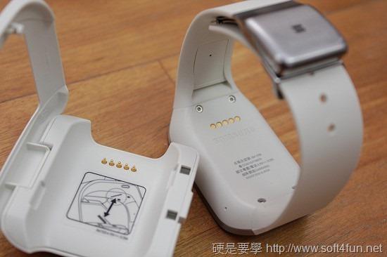 [評測] Samsung Galaxy Gear智慧型手錶動手玩 clip_image006