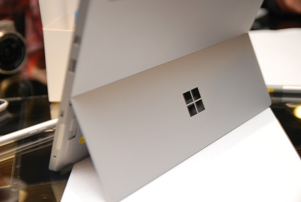 低階筆電掰掰! 微軟推出 Surface 3 筆電平板,完整 Windows 8.1 使用 Office 沒煩惱! DSC_0016