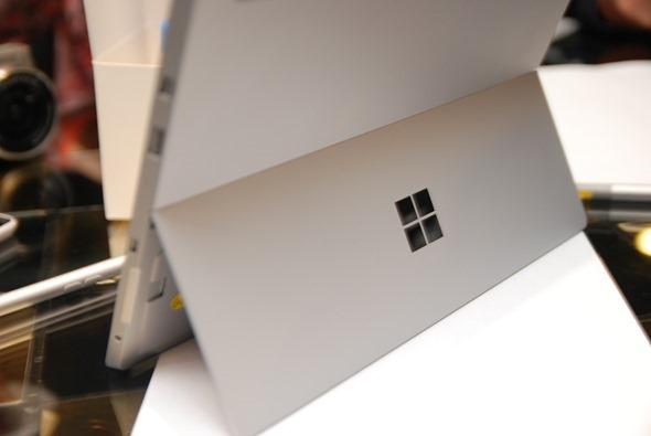 低階筆電掰掰! 微軟推出 Surface 3 筆電平板,完整 Windows 8.1 使用 Office 沒煩惱! DSC_0016