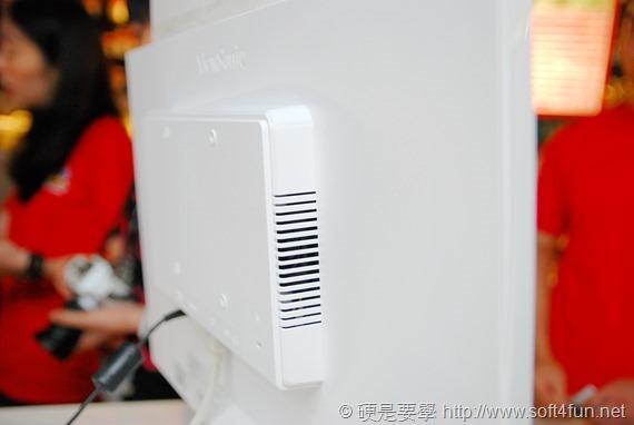 瞄準商務應用、家庭娛樂,ViewSonic 再推多款顯示器、投影機 DSC_0210