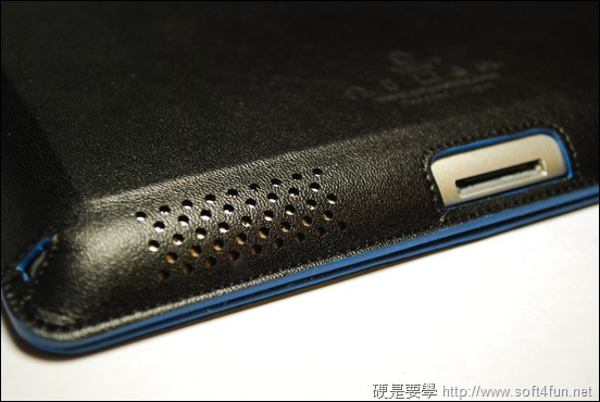 [開箱] 日系輕薄 New iPad 皮套 - Yogo ThinBook DSC_0033