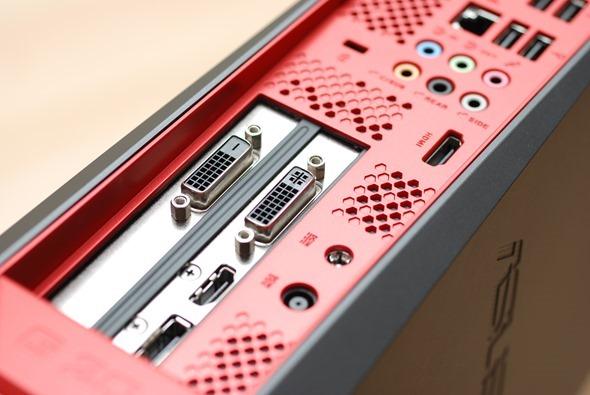 極致小體積,專屬於電競玩家的電競桌機 ASUS ROG G20 開箱評測 DSC_0022