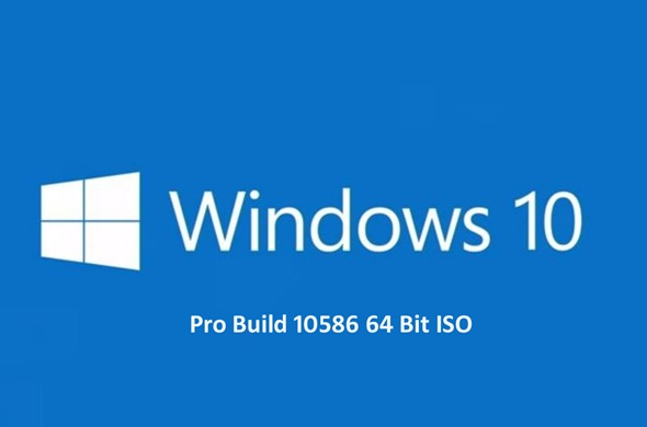 Windows 10 Build 10586 重要升級來了!提升效能與 Edge 瀏覽器安全性 Windows10ProBuild1058664BitISOFreeDownload