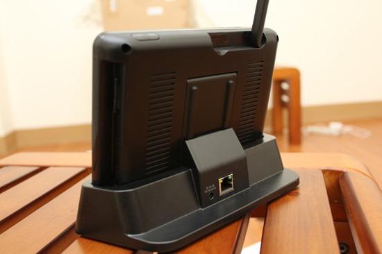 DWH-A059H數位無線網路監視器,室內外監視一套搞定 image035