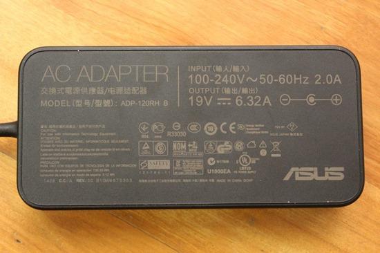 [評測] 紅黑華麗的ASUS G551JM 電競筆電,TPA電競團隊指定款 image005