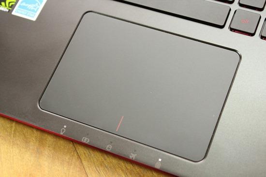 [評測] 紅黑華麗的ASUS G551JM 電競筆電,TPA電競團隊指定款 image011