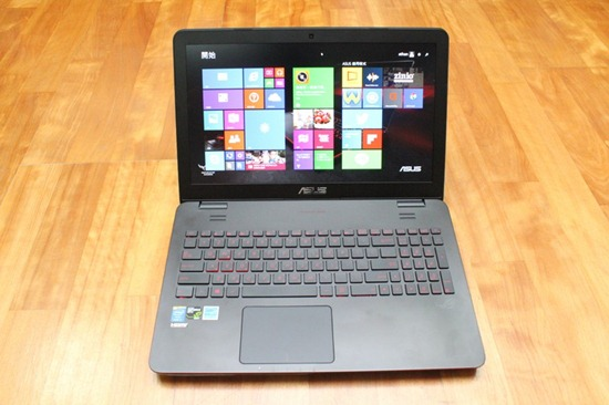 [評測] 紅黑華麗的ASUS G551JM 電競筆電,TPA電競團隊指定款 image025