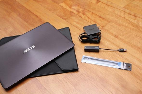 ASUS ZenBook UX305 超輕薄筆電評測,比輕薄更加輕薄! image005