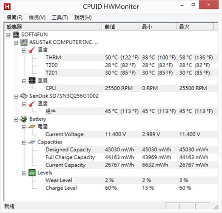 ASUS ZenBook UX305 超輕薄筆電評測,比輕薄更加輕薄! image026