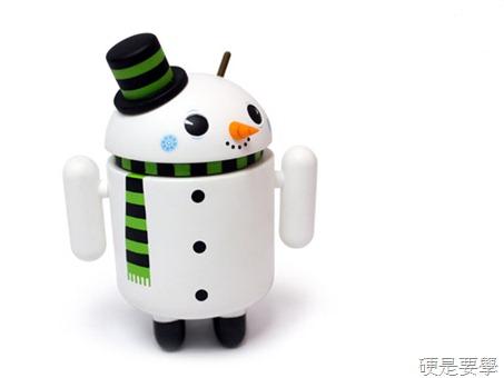 由 Galaxy Nexus 聖誕影片窺探 Android 4.0 特色 Android-_thumb