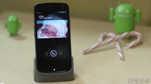由 Galaxy Nexus 聖誕影片窺探 Android 4.0 特色 android-4.0-01_thumb