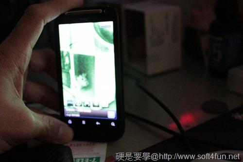 [Android] 夜視攝像機:拍到原本相機看不到的暗處,玩真的! IMG_1495