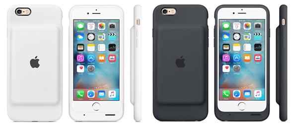 Apple新推iPhone 6S 充電背蓋外型看過都噓,怎麼回事? img-1