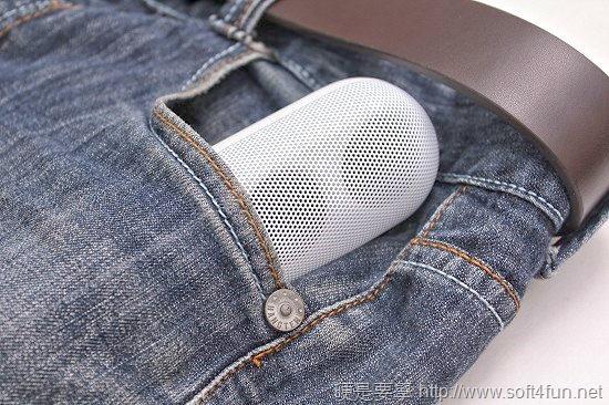 極簡時尚 Beats pill NFC 藍芽喇叭開箱 IMG_0766