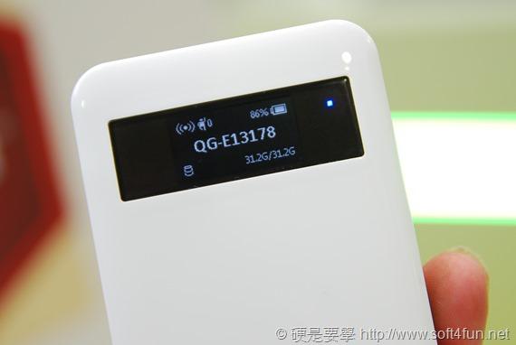 [COMPUTEX 2014] QNAP 推出 QGenie 旅遊行動 NAS、Notes Station 私有雲端筆記 DSC_0082