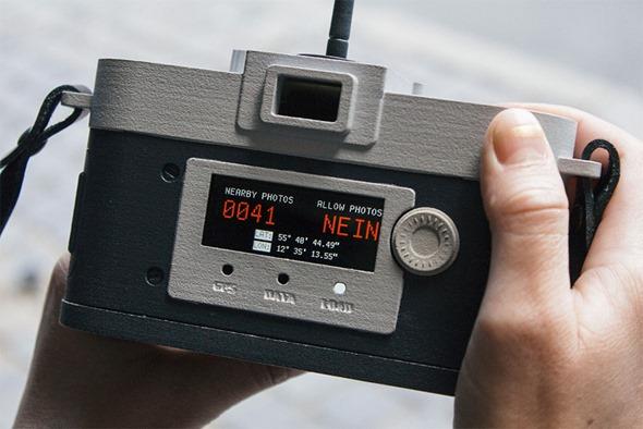 [科技新視野] Camera Restricta史上第一台不聽話相機,讓攝影師又愛又恨的新法寶 restrictanophotos
