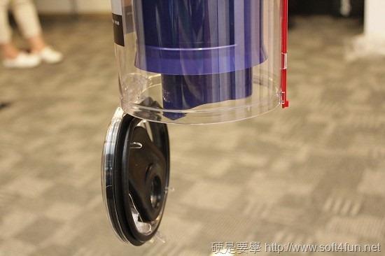 Dyson Ball DC48 球形吸塵器,搭載第四代數位馬達輕巧上市 IMG_1430