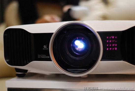 EPSON 3D 投影機 EH-TW6000 、 EH-TW8000 體驗報告 clip_image012