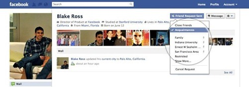 Facebook 強化好友清單,更準確、迅速的指定訊息分享對象 Facebook-Better-suggestion