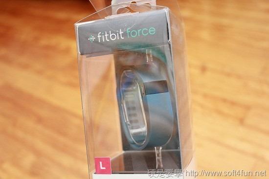 Fitbit Force 智慧型動動手錶,輕鬆記錄整天的活動及睡眠狀況 IMG_0079