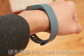 Fitbit Force 智慧型動動手錶,輕鬆記錄整天的活動及睡眠狀況 IMG_0106