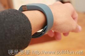 Fitbit Force 智慧型動動手錶,輕鬆記錄整天的活動及睡眠狀況 IMG_0107