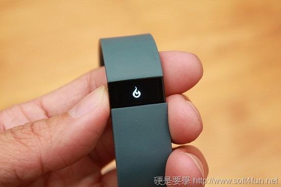 Fitbit Force 智慧型動動手錶,輕鬆記錄整天的活動及睡眠狀況 IMG_0123